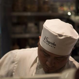 il Segreto Restaurant