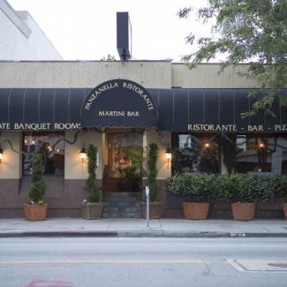 Panzanella Restaurant