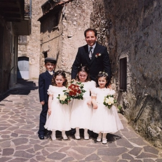 Giacomino's Wedding