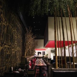 Yojisan Restaurant