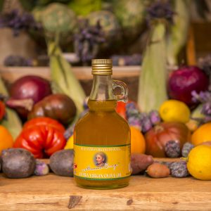 Mamma Drago Extra Virgin Olive Oil 500 ml.