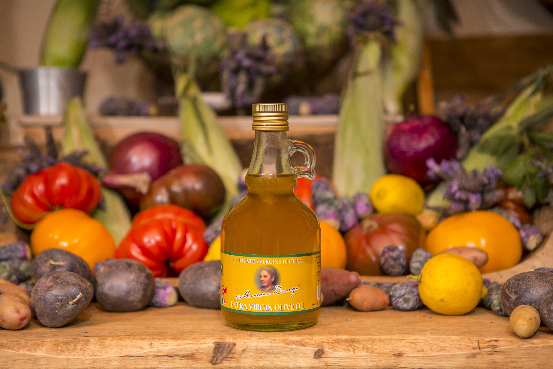 Mamma Drago Extra Virgin Olive Oil 500 ml.