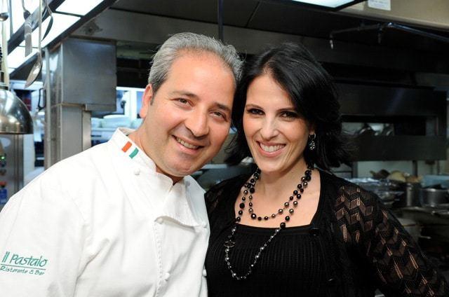 Giacomino Drago & Wife