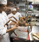 Crab For Food in Sushi House Unico