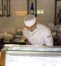 Sushi House Unico Kitchen  Chef