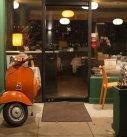 Il Buco - Restaurant Front
