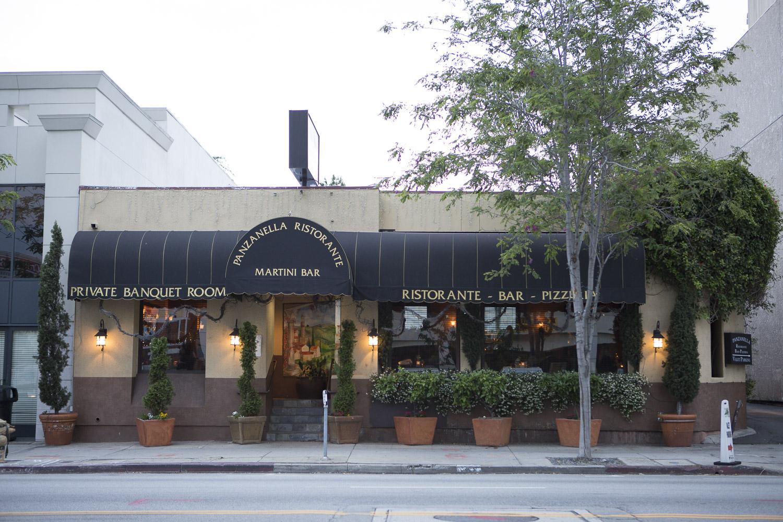 Panzanella Restaurant & Private Dining