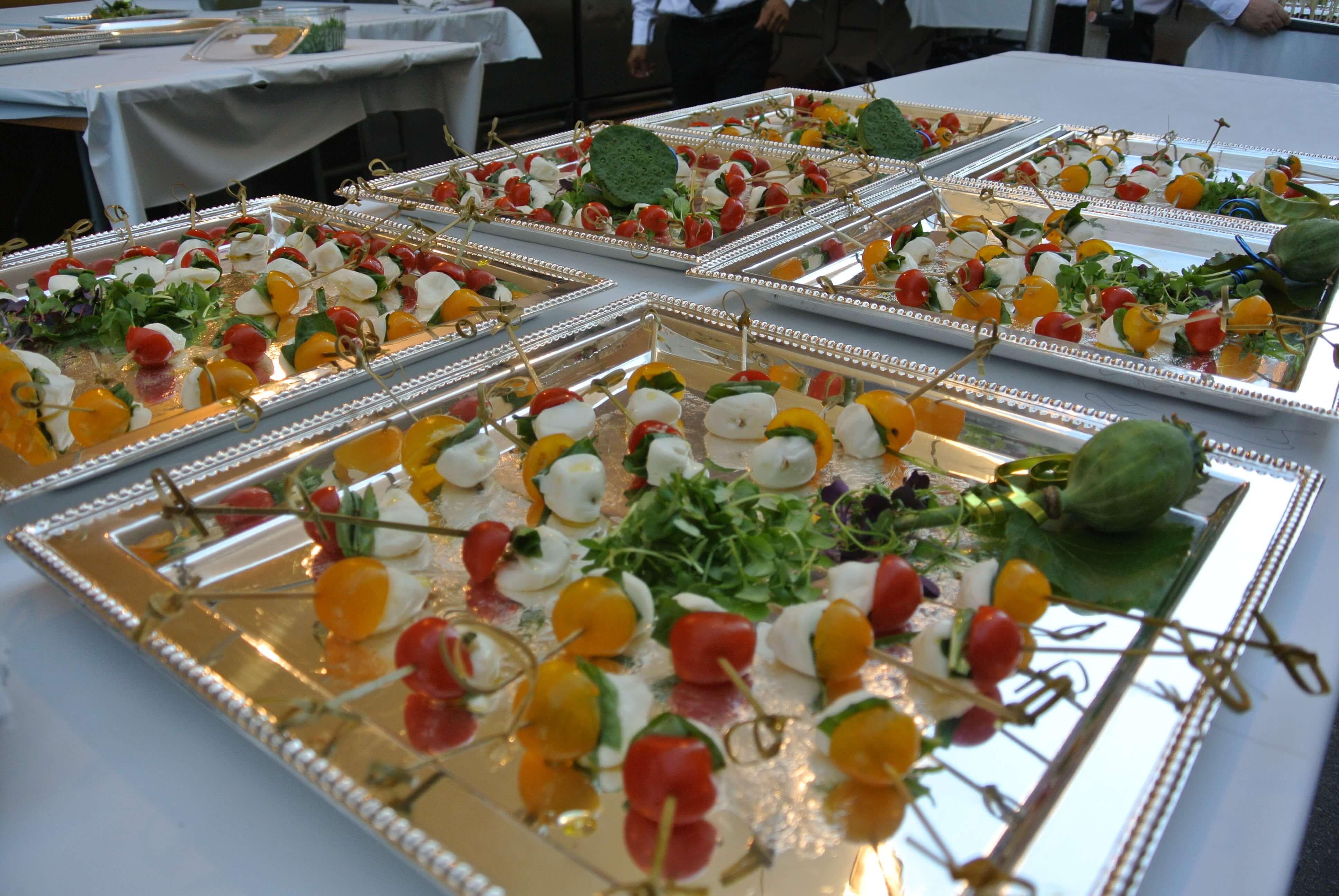Catering Food & Events