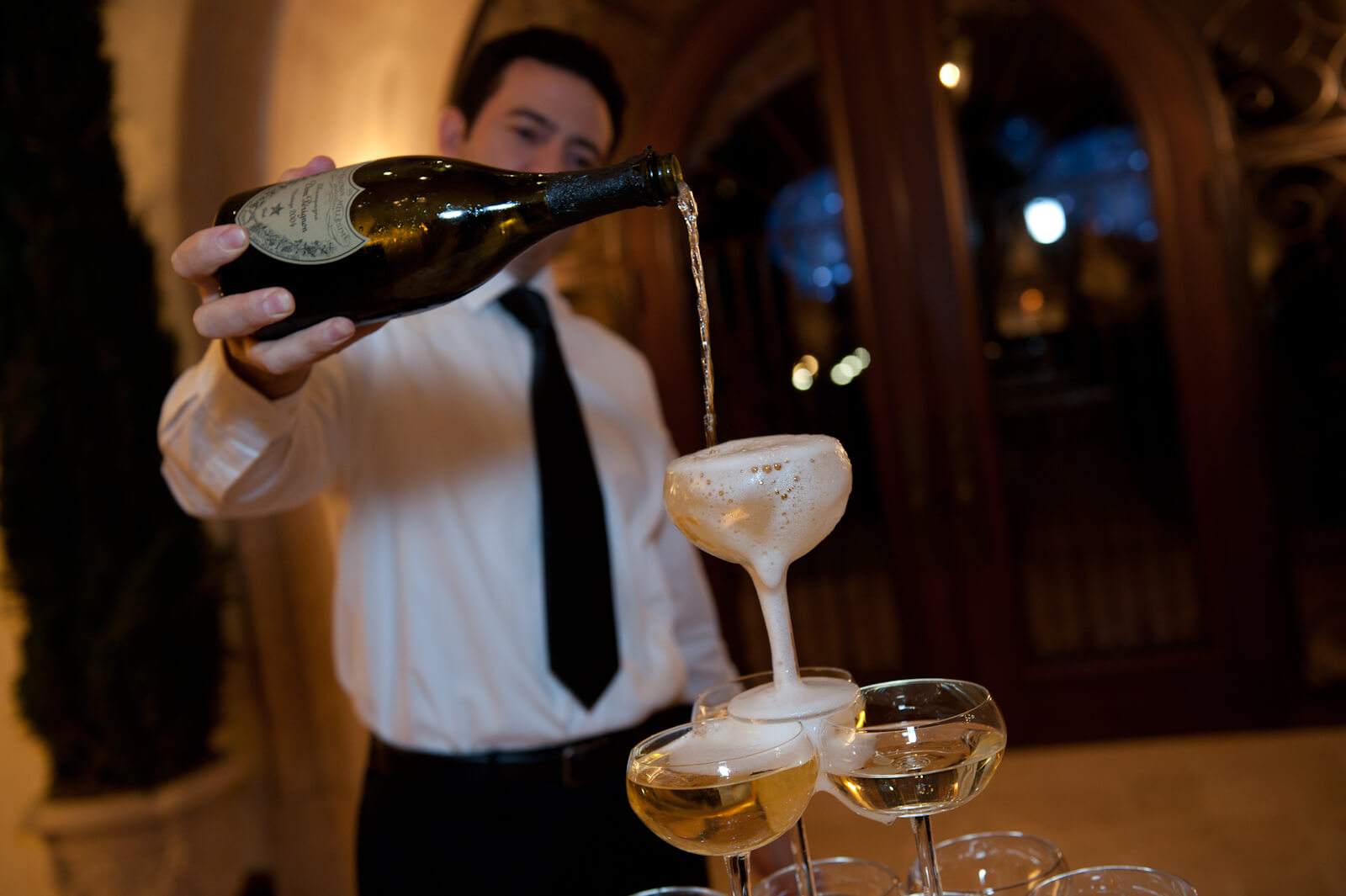 Catering Events - Champagne-110969463