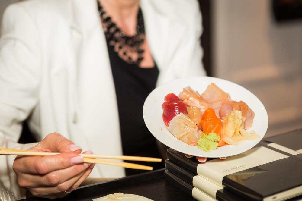 Catering Events - Sushi-1942654350