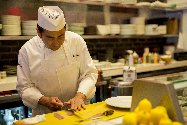 Yojisan - Food Preparation
