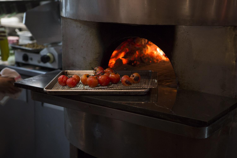 Il Segreto - Cooking