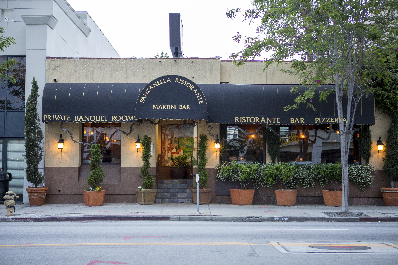 Panzanella - Restaurant-2109078949