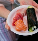 SHU - Sushi