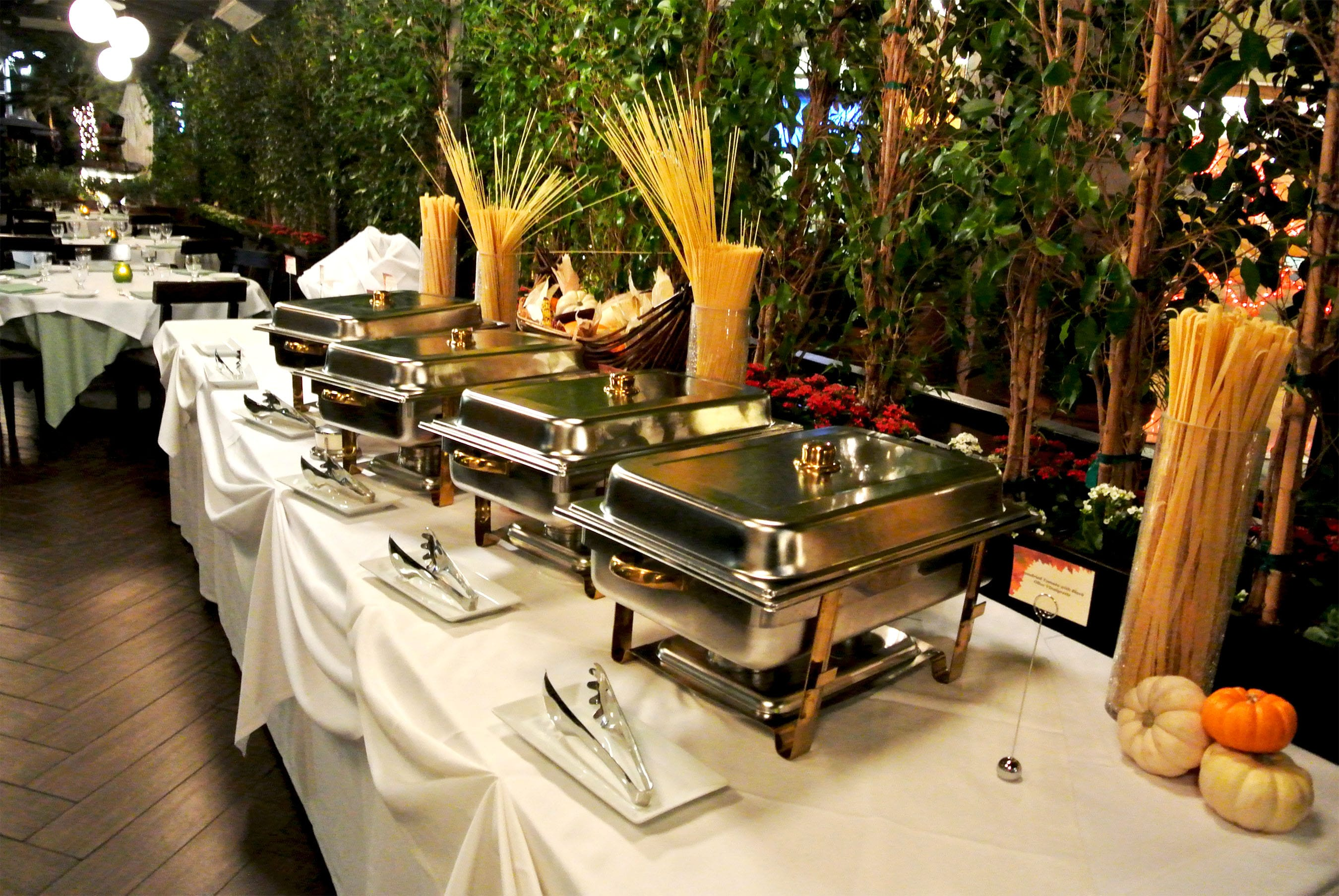 VIa Alloro - Buffet Style Private Dining-656423077