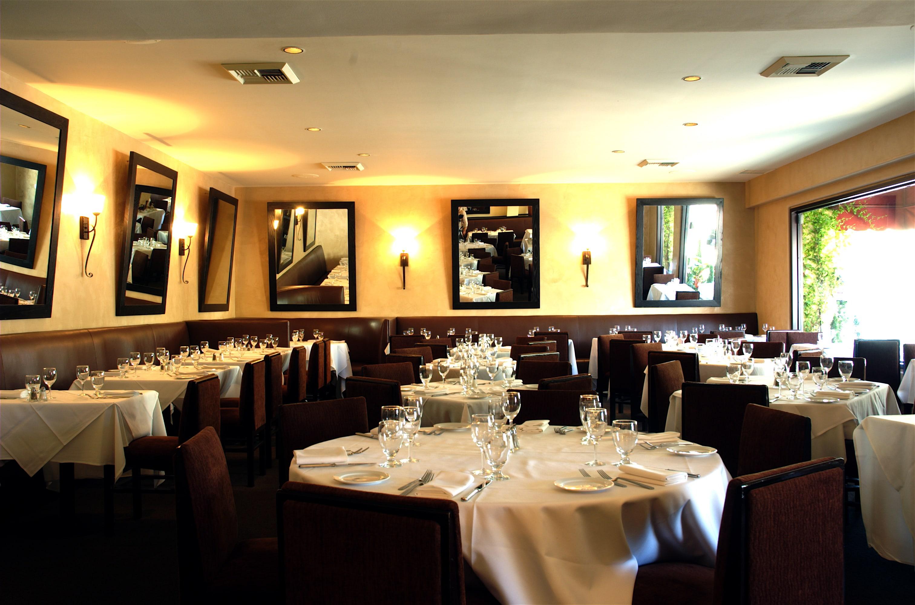 Panzanella - Restaurant-1314378577