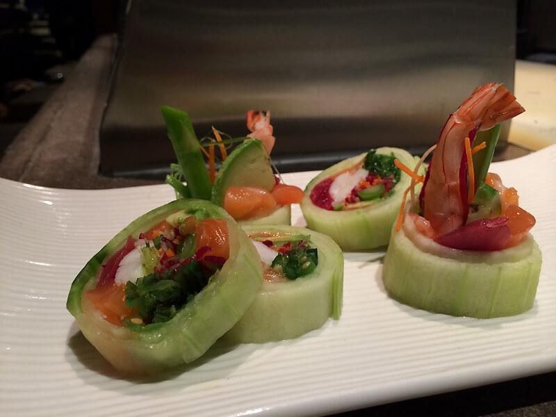 SHU - Sushi-394612586