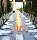 VIa Alloro - Private Dining Event