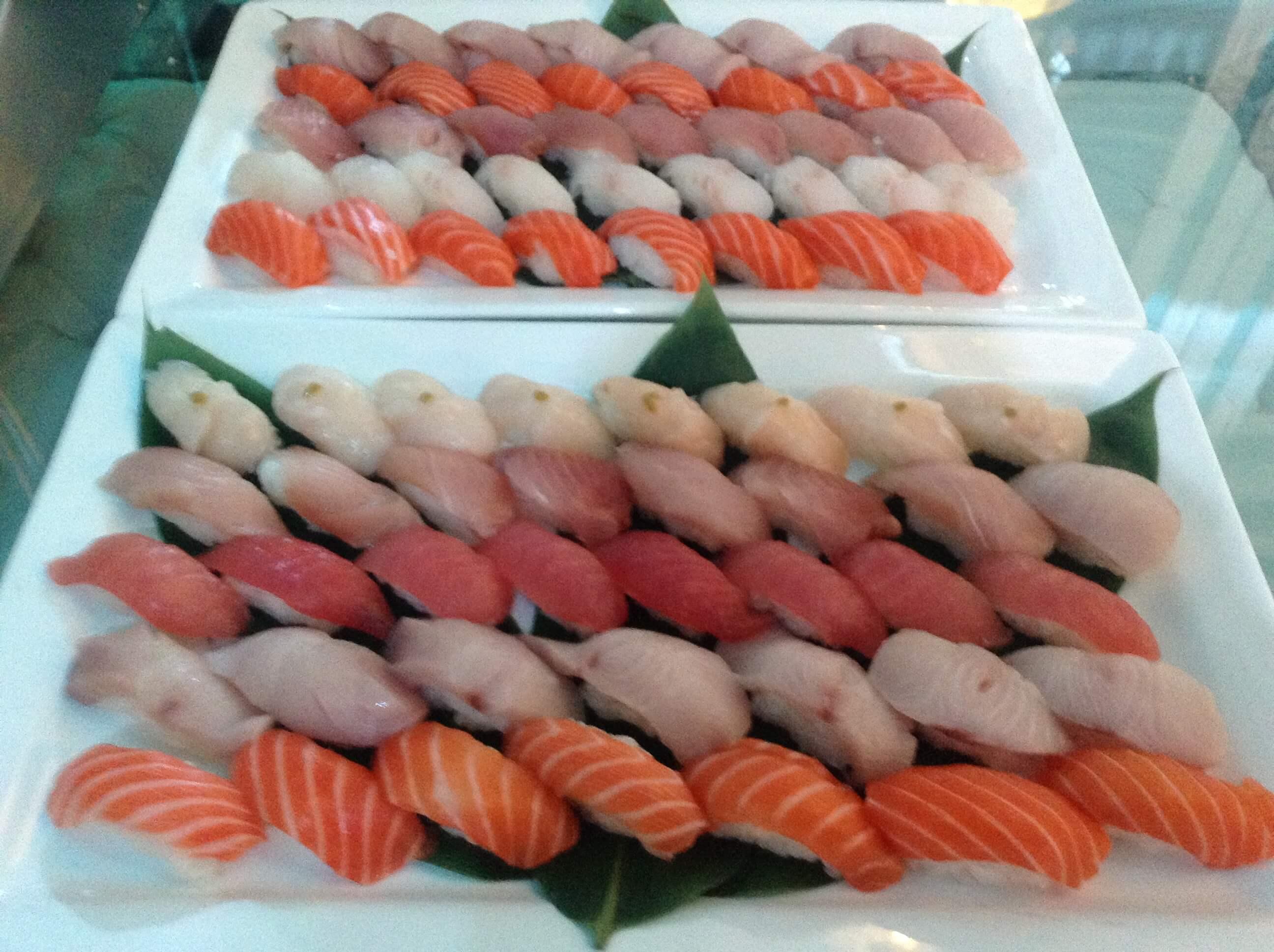 SHU - Sushi-1797638293
