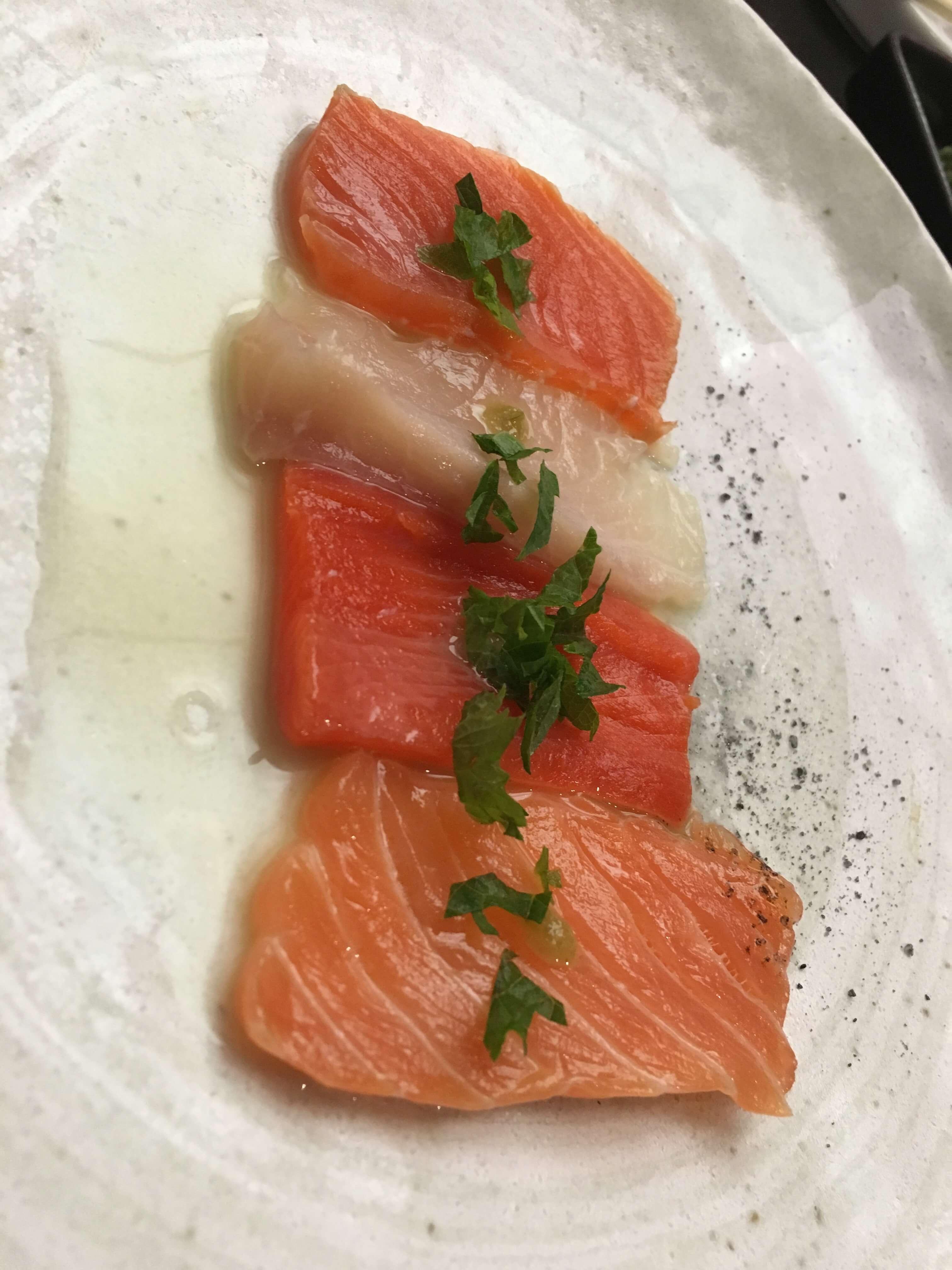SHU - Sushi-709848220