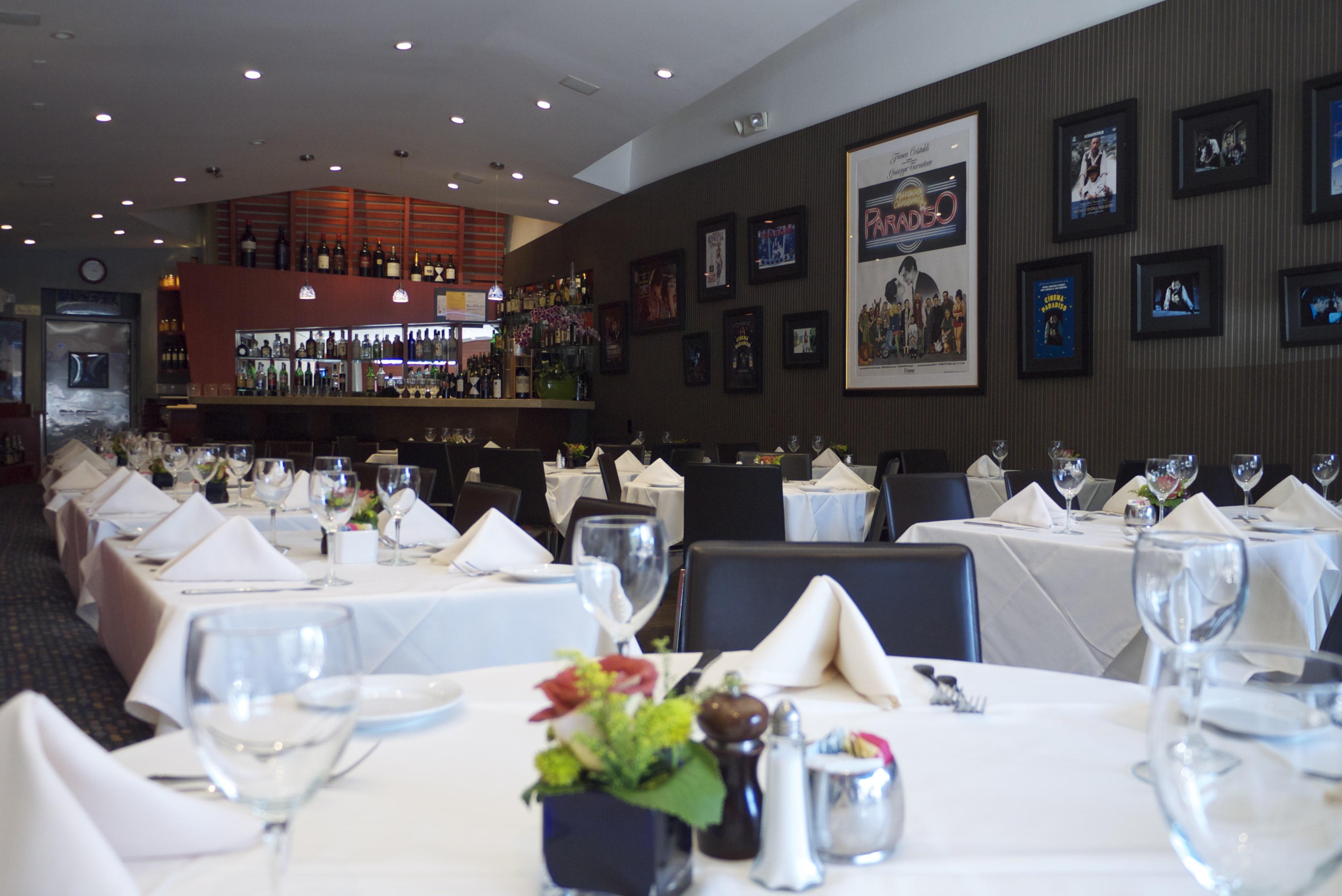 Piccolo Paradiso - Restaurant