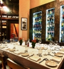 VIa Alloro - Private Dining Room 2