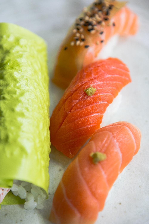Yojisan - Food