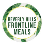 Beverly Hills Frontline Meals Program